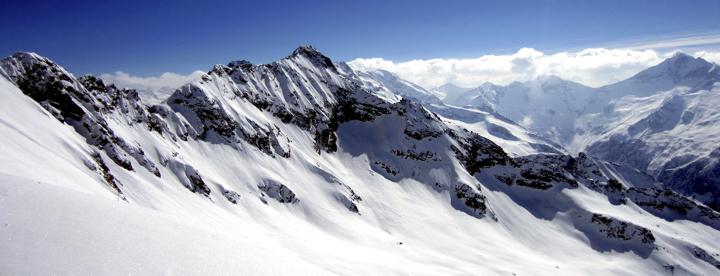 Ahornspitz-view