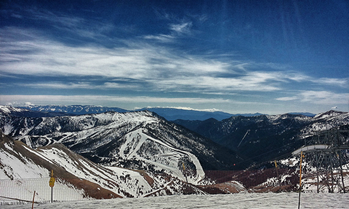 Vallnord-View