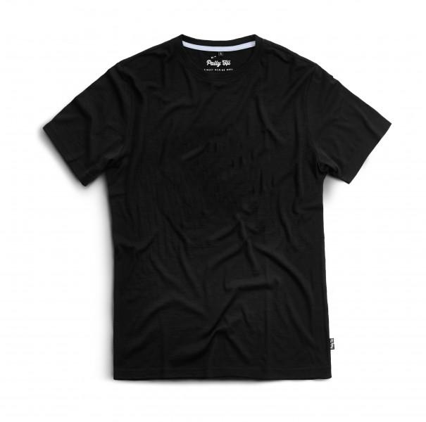 T-Shirt Round Neck w/o print