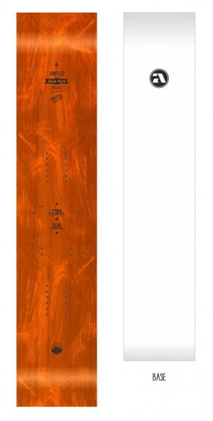 Blank Plank Splitboard