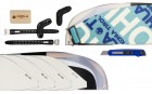 SPLITBOARD SKINS - Multifit